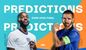Euro 2020: Italy v England Final Analysis, Predicted Line-Ups & Bet Builder Tips