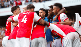 English Premier League Preview & Predictions – Week Five