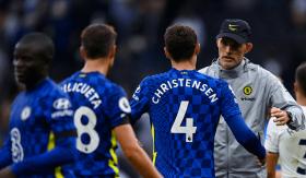 Juventus v Chelsea – Champions League Bet Builder Tips & Predictions