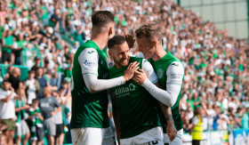 Saturday 18th September Scottish Accumulator – Hibs to keep-up unbeaten start with comfortable win