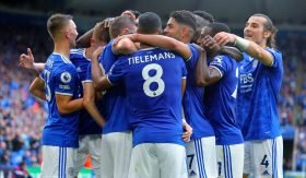 Spartak Moscow v Leicester Bet Builder Tips & Predictions