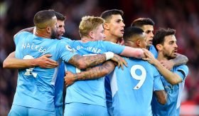 Club Brugge v Man City Bet Builder Tips & Predictions