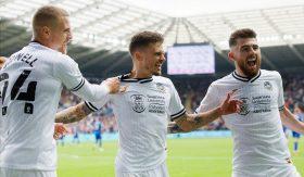 Swansea v West Brom Bet Builder Tips & Predictions